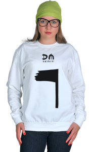Свитшот ДМ Спирит Лого | DM Spirit Logo