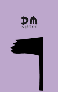 Постер ДМ Спирит Лого | DM Spirit Logo
