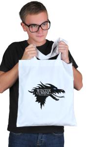 Сумка Ледяной дракон|Ice Dragon