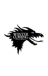 Постер Ледяной дракон|Ice Dragon