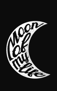 Постер Луна моей жизни | Moon of my life