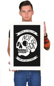 Постер Не сегодня | GOT Not Today