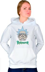 Худи Рик Штурмовик | Ricktrooper