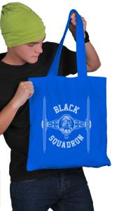 Сумка Черный Эскадрон | Black Squadron