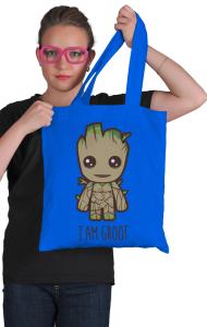 Сумка Я есть Грут   I'm Groot