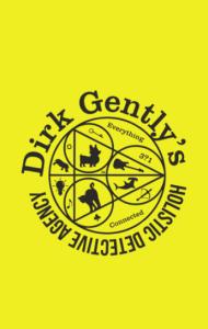 Постер Дирк Джентли | Dirk Gently