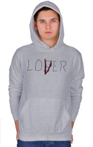 Худи Лузер | Loser