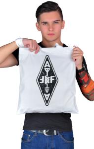 Сумка Арккад Фаер Лого | Arcade Fire Logo