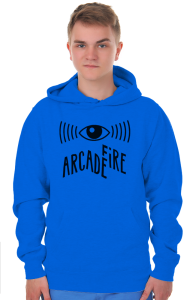 Худи Arcade Fire