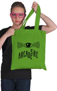 Сумка Arcade Fire