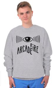 Свитшот Arcade Fire