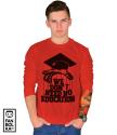 Свитшот Нам не нужно образование