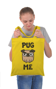 Сумка Мопс | Pug