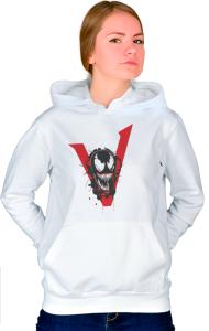 Худи Веном | Venom