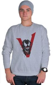 Свитшот Веном | Venom