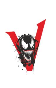 Постер Веном | Venom