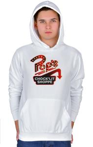 Худи Pop's Chock'lit Shoppe