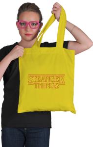 Сумка Очень Странные Дела | Stranger Things