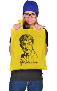 Сумка Есенин | Yesenin
