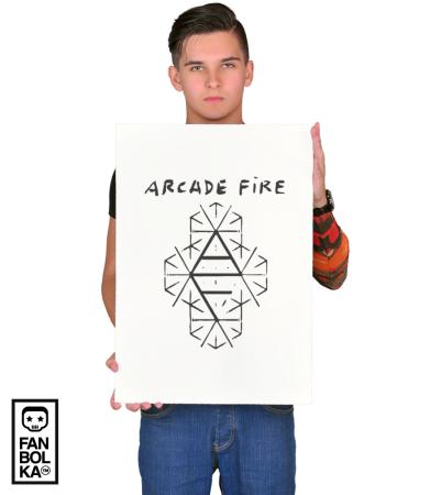 Постер Reflektor | Reflektor