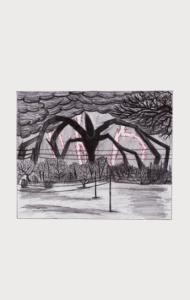 Постер Теневой Монстр | Shadow Monstr