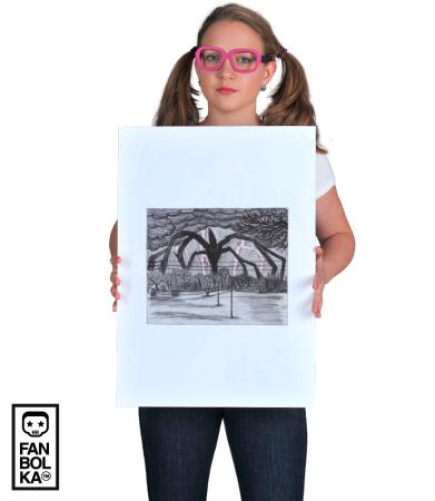 Постер Теневой Монстр   Shadow Monstr