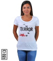Футболка Кровавый Террор