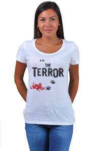 Футболка Кровавый Террор | The Blood Terror