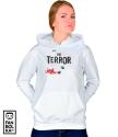 Худи Кровавый Террор