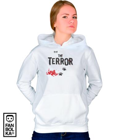 Худи Кровавый Террор   The Blood Terror