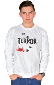 Свитшот Кровавый Террор | The Blood Terror