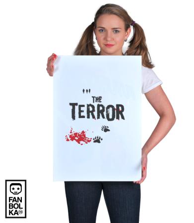 Постер Кровавый Террор | The Blood Terror