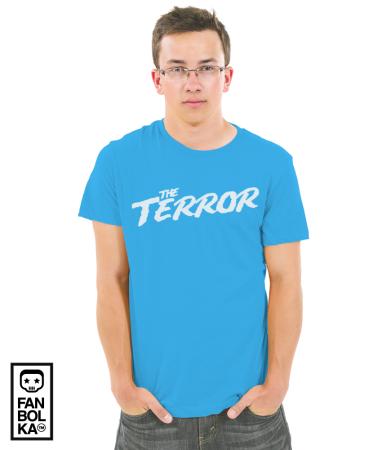 Футболка Террор | The Terror