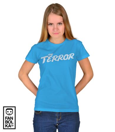 Футболка Террор   The Terror