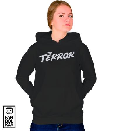 Худи Террор | The Terror