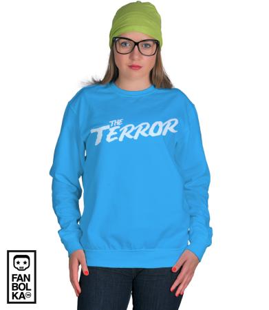 Свитшот Террор | The Terror