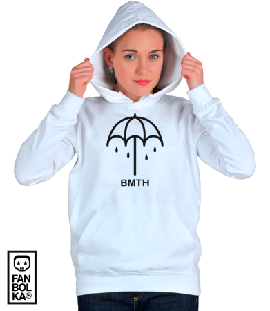 Худи BMTH | BMTH