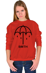 Свитшот BMTH | BMTH