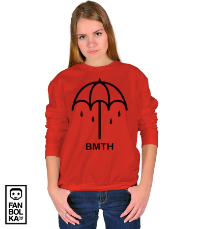 Свитшот BMTH | BMTH