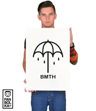 Постер BMTH | BMTH