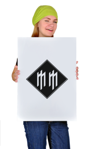 Постер Мэнсон | Manson