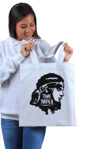 Сумка Тэйм Импала Девушка | Tame Impala Girl
