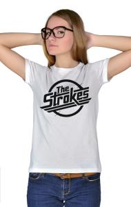 Футболка Строукс | The Strokes