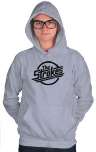 Худи Строукс | The Strokes