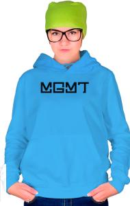 Худи Эм Джи Эм Ти Лого | MGMT Logo