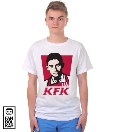 Футболка КФК | KFC