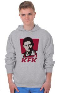 Худи КФК | KFC