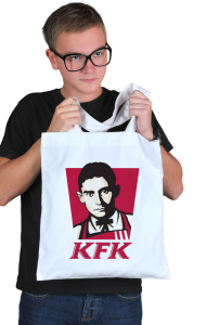 Сумка КФК | KFC