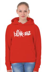 Худи Блинк 182 | Blink 182