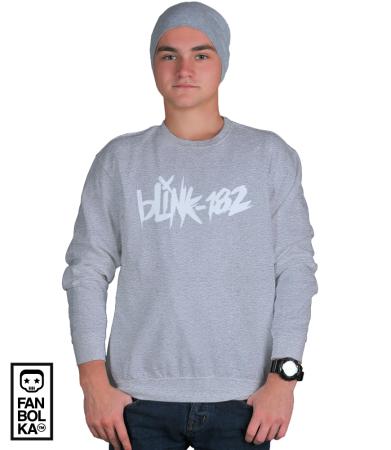 Свитшот Блинк 182 | Blink 182